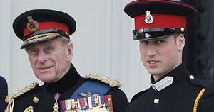 Người dẫn chương trình nói nhầm là 'tang lễ của Hoàng tử William' khiến khán giả nổi đóa