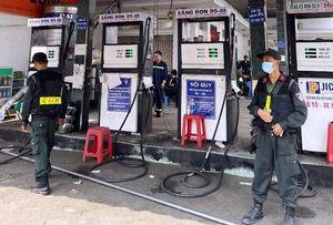 Petrolimex nói về sai phạm của Giám đốc Công ty Xăng dầu Long An