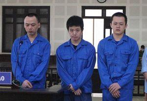 Phạt tù cô gái tổ chức 'chui' cho 14 người Trung Quốc đến Đà Nẵng