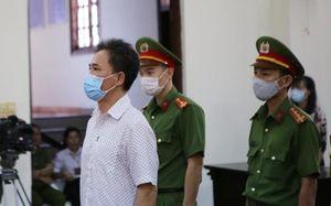 Tuyên phạt đối tượng xâm phạm lợi ích của Nhà nước hơn bốn năm tù