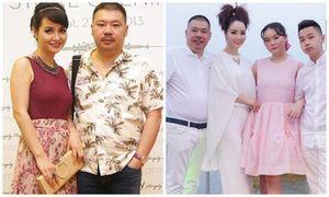 Tổ ấm hạnh phúc của đạo diễn phim 'Kiều' Mai Thu Huyền