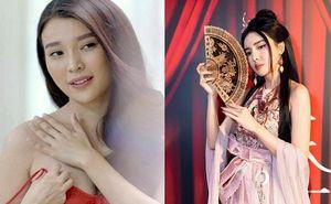 'Hoạn Thư' Cao Thái Hà và những cảnh nóng táo bạo trên màn ảnh khiến khán giả phát ngượng