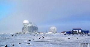 Nga đưa radar mới bao phủ Bắc Cực khiến Mỹ 'đứng ngồi không yên'