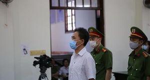 Phạt tù cựu chuyên viên Văn phòng UBND TP Hồ Chí Minh