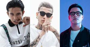 Ricky Star, Dế Choắt, G.Ducky: Những thí sinh Rap Việt chúng ta từng mê mẩn giờ ở nơi đâu?