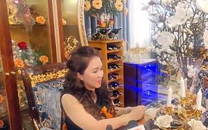 Bình Thuận nói gì về việc bà Nguyễn Phương Hằng bị xử phạt?