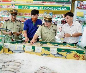 Tiền Giang: Đẩy mạnh kiểm tra an toàn thực phẩm