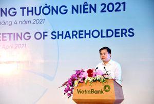 VietinBank kiểm soát chặt chẽ tín dụng với lĩnh vực tiềm ẩn rủi ro