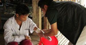 ĐI QUA NỖI ĐAU BOM MÌN: Việt Nam không đơn độc