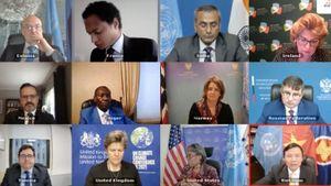 Việt Nam quan ngại về bạo lực leo thang tại Yemen, Ethiopia