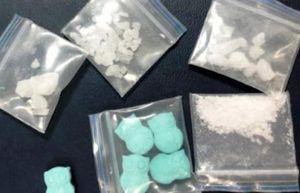 Khởi tố cựu phó chủ tịch xã vì liên quan đến ma túy