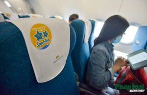 Chuyến bay sao biển: Tuyên truyền bảo vệ môi trường từ những hành động nhỏ nhất