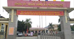 Hà Nội: Tạm giam nguyên Phó Chủ tịch xã tàng trữ ma túy