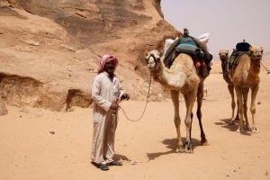 Những điều bạn cần biết khi ghé thăm Jordan