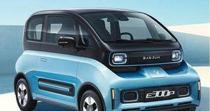 Hãng xe Trung Quốc 'ôm mộng' sản xuất nhiều ô tô điện giá rẻ