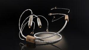 Odin 2 Tonearm Cable+ Dây phono đắt nhất của Nordost chính thức ra mắt, giá gần 300 triệu đồng