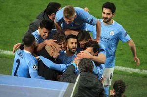Pep lần đầu đưa Man City vào bán kết: Thành quả của sự nhẫn nại