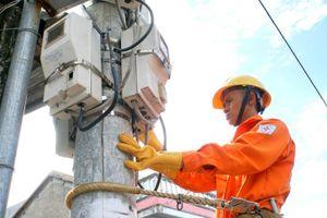 Dự án đầu tư lĩnh vực điện: Vướng mắc về điều kiện hoàn thuế