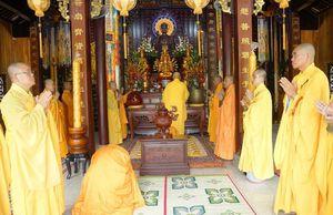 Lễ tưởng niệm Hòa thượng Thích Chánh Trực (1931-1995) tại Huế và Quảng Trị