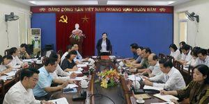 Thái Nguyên: Lãnh đạo tỉnh giải quyết kiếu nại về cấp phép xây dựng cho một hộ dân
