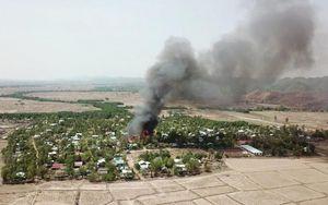 Bí ẩn đội quân dân tộc Arakan đối đầu quyết liệt với quân đội Myanmar