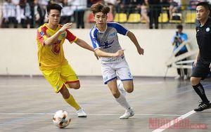 Khởi tranh Giải Thể thao Sinh viên Việt Nam lần thứ 8