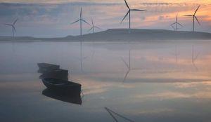 Phát triển dự án hydro lớn nhất nước Anh