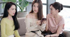 Nhã Phương, Lan Ngọc, Diễm My: Ai khiến đạo diễn viết tâm thư đầy ẩn ý?