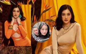 Úp mở thi Miss Universe Vietnam, tình trẻ của chồng cũ Lệ Quyên tung bộ ảnh khoe body gợi cảm