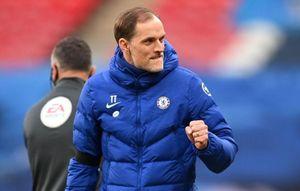 Chelsea lấy vé chung kết FA Cup, HLV Tuchel đi vào lịch sử