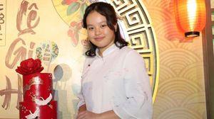 Con gái Thúy Hạnh đón sinh nhật tuổi 14