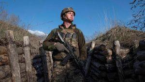 Tướng Ukraine: Kiev bật chế độ sẵn sàng chiến đấu nếu nổ ra xung đột quân sự với Nga