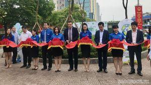 Đại sứ quán Israel tại Việt Nam hưởng ứng Ngày Trái đất