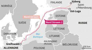 'Nord Stream 2 là cuộc chiến năng lượng, không phải vấn đề kinh doanh'