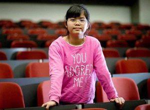 Thần đồng gốc Việt 15 tuổi tốt nghiệp đại học có nguy cơ bị trục xuất khỏi New Zealand