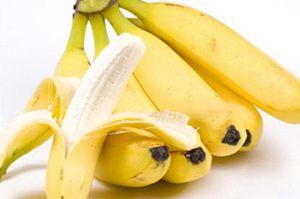 Đều đặn trong 1 tuần ngày ăn 1 quả chuối điều thần kỳ gì sẽ đến với cơ thể?