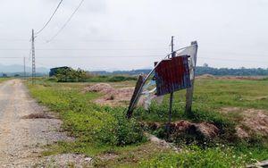 Dự án chậm triển khai, người dân 'khát nước sạch'