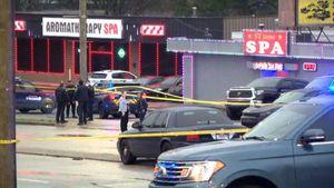 Tiếp tục xảy ra xả súng, 3 người thiệt mạng tại bang Wisconsin
