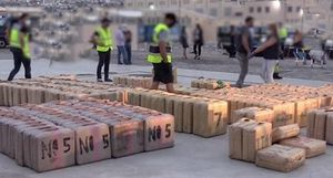 Tây Ban Nha: 'Đất lành' của các ông trùm mafia