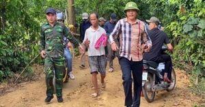 Phạm nhân trốn trại khi đang thụ án ở trại giam Nghĩa An đã bị bắt