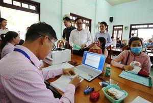 Nguồn vốn nhỏ giúp giảm nghèo nhanh tại Bình Thuận