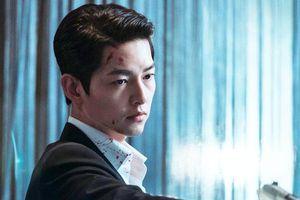 Song Joong Ki đứng đầu bảng xếp hạng diễn viên Hàn hot nhất