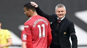 Man Utd: Solskjaer và Mason Greenwood tuyên bố Quỷ đỏ sẽ bám đuổi Man City tới cùng