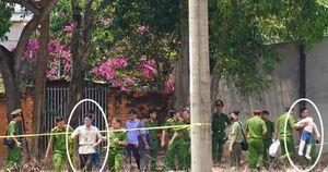 Nghi phạm hiếp, giết bé gái 5 tuổi đã đến đám tang chia buồn trước khi bị bắt