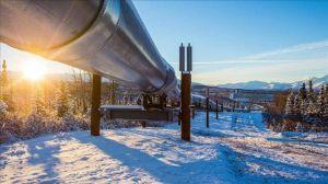 Khí đốt đường ống và LNG của Nga cạnh tranh nhau thị phần châu Á ( Kỳ I)