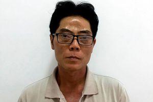 Đã bắt được nghi phạm sát hại bé gái 5 tuổi ở Bà Rịa