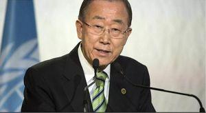 Ông Ban Ki-moon kêu gọi ASEAN cử phái đoàn cấp cao tới Myanmar