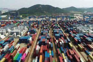 Hàng Trung Quốc xuất sang Triều Tiên tăng gần 400 lần