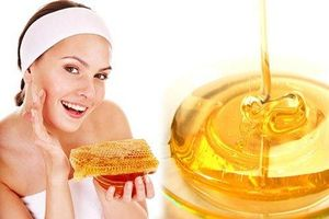 Những lý do khiến bạn nên uống mật ong ngày từ hôm nay