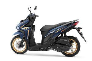 Honda Vario 125 2021 trình làng với giá hơn 33 triệu đồng